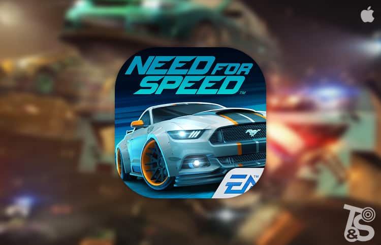 Trucchi Need for Speed No Limits iPhone e iPad