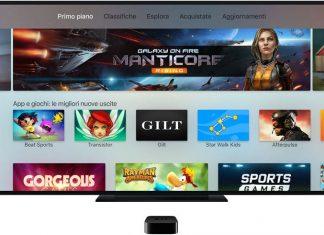 10 migliori giochi per Apple TV