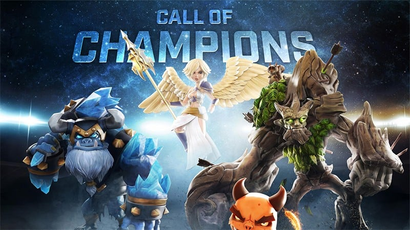 Call of Champions Android