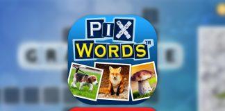 Soluzione PixWords 7 lettere