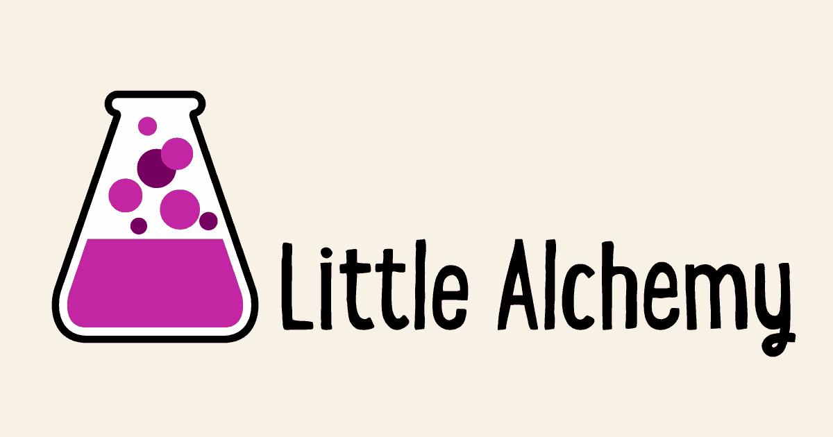 Soluzioni Little Alchemy Ita 540