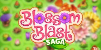 Trucchi Blossom Blast Saga Android iOS