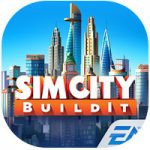Trucchi SimCity BuildIt Android