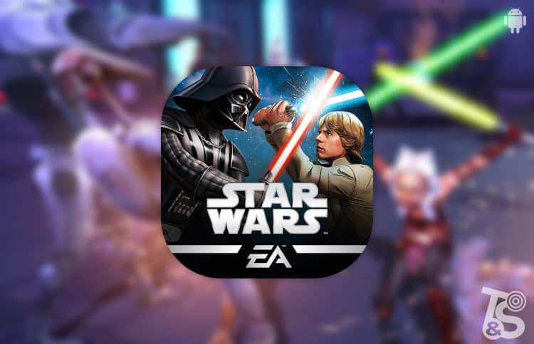 Star Wars: Galaxy of Heroes Wiki Guide - IGN