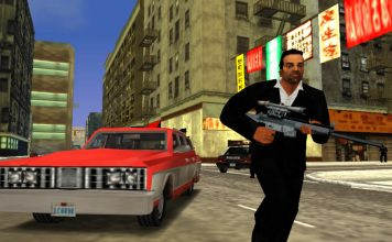 GTA Liberty City Stories per iOS