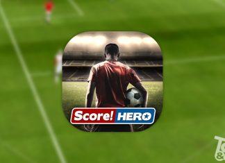 Trucchi Score! Hero Android
