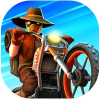 Trucchi Trials Frontier Android