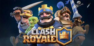 Clash Royale annunciato