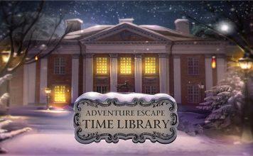 Soluzioni Adventure Escape Time Library