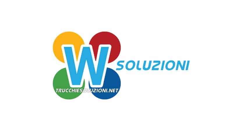 Soluzioni parole contorte trucchi e soluzioni for Soluzioni giardino delle parole