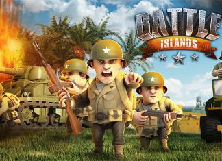 Trucchi Battle Islands Android 2.1.4
