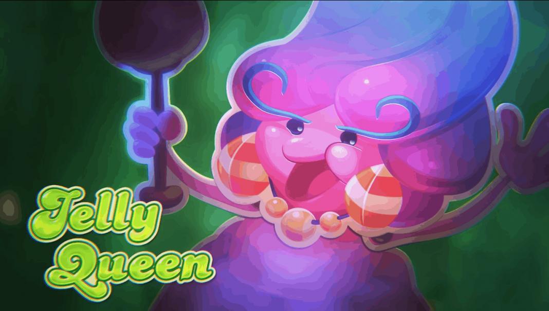 Trucchi Candy Crush Jelly per battere la Regina