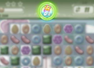 Trucchi Candy Crush Jelly per superare livelli Puffler