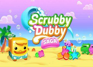 Trucchi Scrubby Dubby Saga
