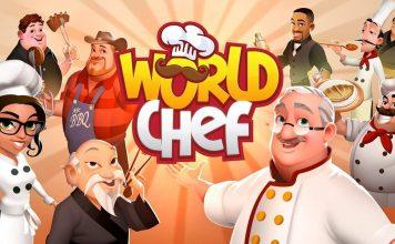 Trucchi World Chef