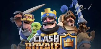 Clash Royale Android e iOS