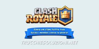 Clash Royale Clan Italiani