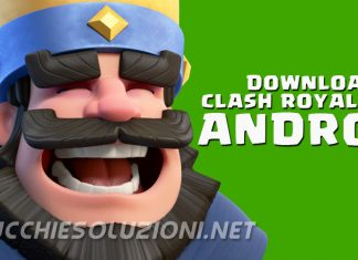Download Clash Royale Android APK Link