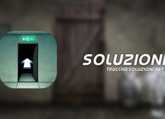 Soluzioni Can You Escape 25