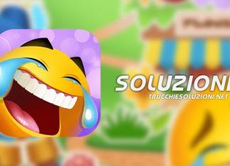 Soluzioni EmojiNation 2 3D