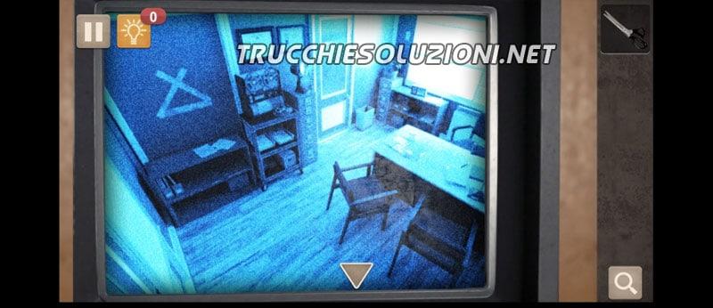 Spotlight Room Escape White Collar Soluzioni