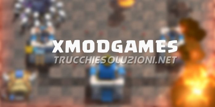 Trucchi Clash Royale Android e iPhone