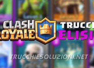 Trucchi Elisir Clash Royale