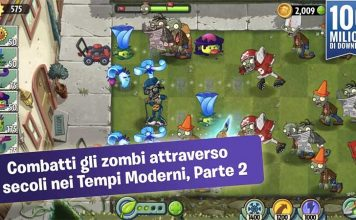 Trucchi Plants VS Zombies 2 iPhone SENZA Jailbreak