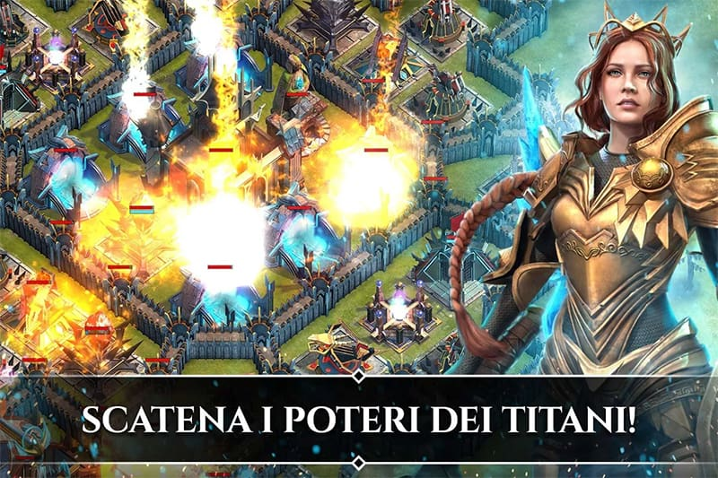 Trucchi Rival Kingdoms Android APK Link