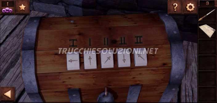 Soluzioni Can You Escape Tower 2 Livello 3