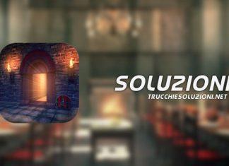 Soluzioni Can You Escape Tower 2