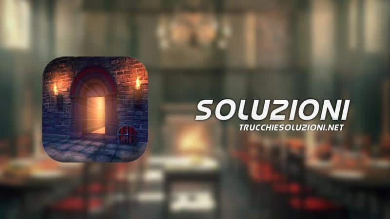 Soluzioni Can You Escape Tower 2