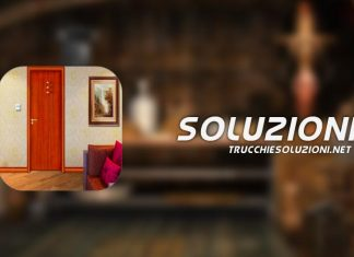 Soluzioni Go Escape