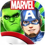 Trucchi MARVEL Avengers Academy Android APK