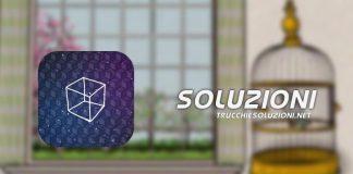 Cube Escape Seasons Soluzione