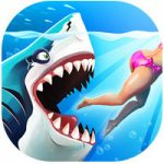 trucchi Hungry Shark World Android 1.0.4