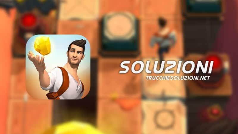 Soluzione Uncharted Fortune Hunter