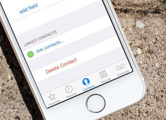 Come cancellare contatti duplicati su iPhone