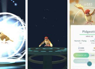 Come evolvere un Pokemon e aumentare i PL
