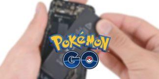 Pokemon Go Consumi Batteria e Internet