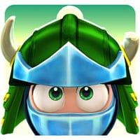 Trucchi Clumsy Ninja Android APK