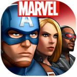 Trucchi Marvel Avengers Alliance 2 Android