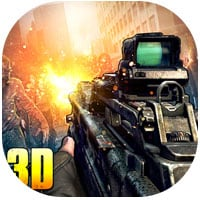 trucchi Zombie Frontier 3 Android