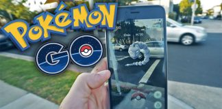 Come recuperare account Pokemon Go