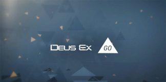 Trucchi Deus Ex GO