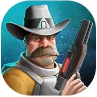 Trucchi Space Marshals Android APK