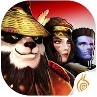 Trucchi Taichi Panda Heroes Android APK