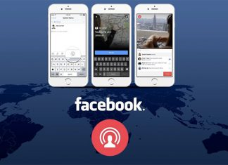 Come disattivare notifiche delle Dirette Facebook