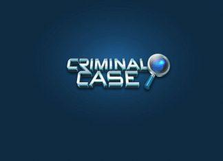 Soluzione livelli Criminal Case