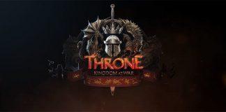 Trucchi Throne Kingdom at War